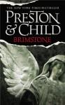 Brimstone (Audio) - Douglas Preston, Lincoln Child, Rene Auberjonois