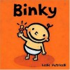 Binky (Leslie Patricelli board books) - Leslie Patricelli