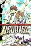 Tsubasa volume 7 - Anthony Gerard