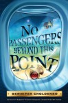 No Passengers Beyond This Point - Gennifer Choldenko