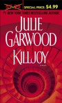 Killjoy (Audio) - Julie Garwood, Joyce Bean