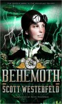 Behemoth - Scott Westerfeld, Keith Thompson