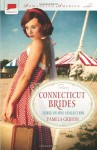 Connecticut Brides - Pamela Griffin