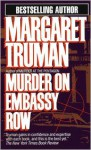 Murder on Embassy Row - Margaret Truman