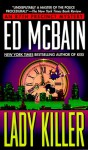 Lady Killer (87th Precinct) - Ed McBain