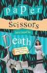 Paper, Scissors, Death - Joanna Campbell Slan