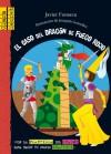 El caso del dragon de fuego rojo - Javier Fonseca, Joaquin Gonzalez