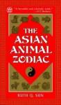 Asian Animal Zodiac - Ruth Q. Sun