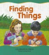 Chatterb0x Stage One Finding Things Single 2004c - Pearson School