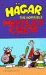Hagar: Motley Crew - Dik Browne