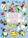 381 Old-Fashioned Holiday Vignettes in Full Color - Carol Belanger Grafton