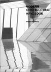 Modern Construction Handbook - Andrew Watts