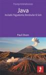 Java: Includes Yogyakarta, Borobudur and Solo - Paul Dixon