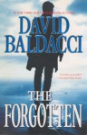 The Forgotten (Puller, #2) - David Baldacci