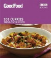 101 Best Ever Curries: Triple-Tested Recipes - Sarah Cook