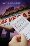 Swimming with the Sharps: A Football Season Spent in Las Vegas - David McIntire