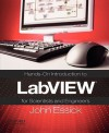 Hands-On Introduction to LabVIEW for Scientists and Engineers - John Essick