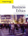 Business Ethics: A Textbook with Cases (Cengage Advantage Books) - William Shaw