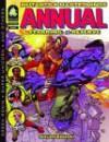 Mutants & Masterminds Annual - Green Ronin Publishing