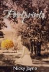 Footprints - Nicky Jayne, Casey Harvell, Kari Ayasha, Mandy Hollis