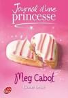 Coeur brisé (Journal d'une Princesse, #9) - Meg Cabot