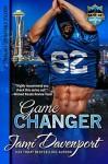Game Changer: Seattle Steelheads Football - Jami Davenport