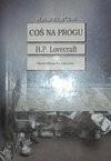 Coś na progu - H. P. Lovecraft