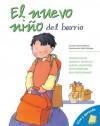 El Nuevo Nino del Barrio - Jennifer Moore-Mallinos, Marta Fabrega