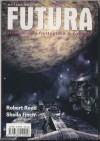 Futura - broj 77 - Mihaela Velina, Robert Reed, Sheila Finch, R. Garcia y. Robertson, Viktoria Faust