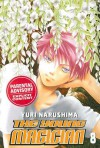 The Young Magician, Volume 8 - Yuri Narushima