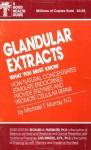 Glandular Extracts - Publishing Keats, Michael T. Murray