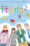 Fruits vol. 02 - KIM Euy-jung