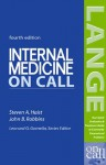 Internal Medicine On Call (LANGE On Call) - Steven Haist, John Robbins