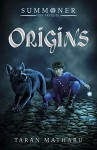 Origins - Taran Matharu