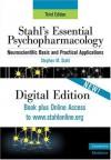Stahl's Essential Psychopharmacology Online: Print and Online (Cambridge Medicine) - Stephen M. Stahl