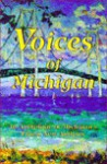 Voices of Michigan: An Anthology of Michigan's Finest New Authors - Rob Harrell