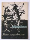 Menuet z pogrzebaczem - Stanisław Grochowiak