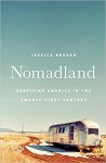 Nomadland: Surviving America in the Twenty-First Century - Jessica Bruder