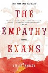 The Empathy Exams: Essays by Jamison, Leslie (2014) Paperback - Leslie Jamison