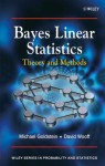 Bayes Linear Statistics, Theory & Methods - David Wooff, Michael Goldstein
