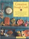 Creative Dough Craft - Cheryl Owen