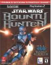 Star Wars Bounty Hunter (Prima's Official Strategy Guide) - David Hodgson