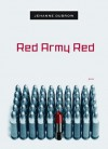 Red Army Red: Poems - Jehanne Dubrow
