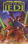 Star Wars: Tales of the Jedi: Knights of the Old Republic - Tom Veitch, Denis Rodier, Chris Gossett