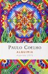 Alquimia: Agenda 2015 Paulo Coelho (Spanish Edition) - Paulo Coelho