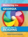 Mastering the Georgia 3rd Grade CRCT in Reading - Kim Hill, Karen Michael, Zuzana Urbanek
