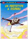 Buck Danny, Tome 21: Un Prototype A Disparu - Victor Hubinon, Jean-Michel Charlier