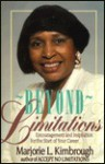 Beyond Limitations - Marjorie L. Kimbrough