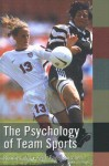 The Psychology of Team Sports (Sport Management Library) - Ronnie Lidor