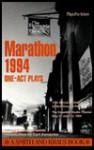 Est Marathon 1994: One-Act Plays - Curt Dempster, Eric Kraus, Eric (Eds.) Kraus